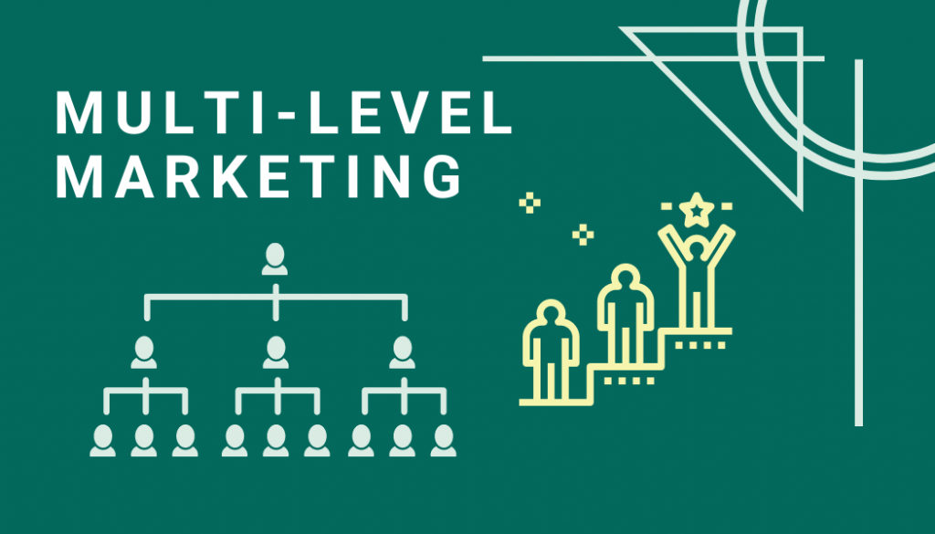 Multi level marketing essential oil companies
