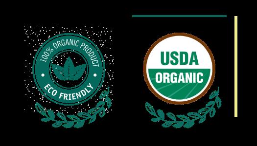 Choose Organic Essential Oils for Farmland sustainability